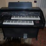Ts 901 organo elettronico Farfisa
