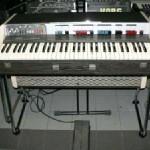 Vip 202 r organo elettronico Farfisa