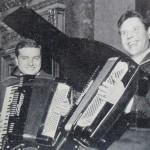 Gervasio con Peppino Principe (1964)