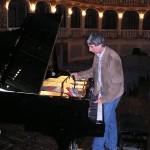 Claudio al teatro Lauro Rossi di Macerata