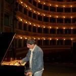 Claudio al teatro Ventidio Basso di Ascoli Piceno