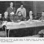 Gervasio al primo trofeo italiano di organo elettronico (Ancona)