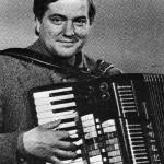 Gervasio alla fisarmonica Syntaccordion (1978)
