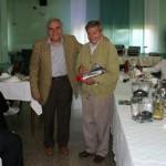 Gervasio con Adalberto Guzzini