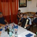 Gervasio con Danilo Donzelli (26 Agosto 2011)