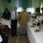 Gervasio con Mauro Zepponi