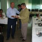 Gervasio con Vincenzo Marsala