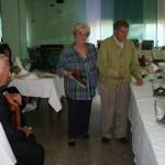 Gervasio con Annarita Sabbatini