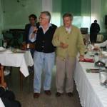 Gervasio con Dario Panariello