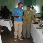 Gervasio con Marcello Vignoni