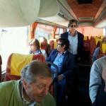 Gervasio in autobus