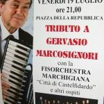 Gervasio (Manifesto tributo)