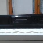 Vendo Sony Minidisc Deck Mds Je 330