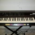 Vendo Syntorchestra 4 Farfisa come nuovo