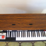 Vendo organo combo Cordovox del 1974
