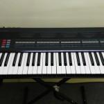 Vendo syntetizzatore programmabile Akai Ax 80