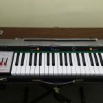 Vendo tastiera di violini Logan String Melody 2 - Euro 300,00 - Tel 329 8983502