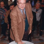 1999 Giancarlo Caporilli (Italia)