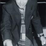 2000 Giuliano Cameli (Italia)
