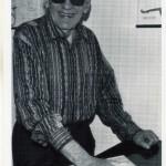 2001 Felice Fugazza (Italia)