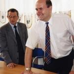2004 Gary Blair (Scozia)