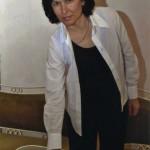 2005 Eugenia Cherkazova (Ukraina)