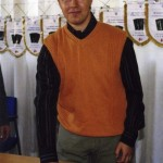 2005 Gianni Bertolini (Italia)