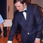 2012 Oleg Vereshaghin (Russia)