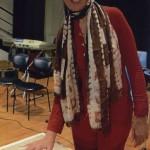 2012 Silvia Pagni (Italia)