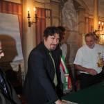 2014 Pasquale Coviello (Italia)