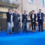Discorso alla cittadinanza inaugurazione mostra Farfisa 24 Settembre 2016
