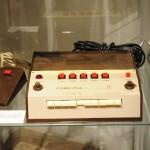 Sala quarta: Batteria elettronica Rhythm 10