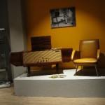 Sala quarta: Il giradischi a mobile per la casa Recital
