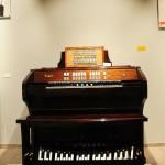 Sala quarta: Regale organo ad ancia libera