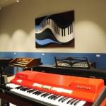 Sala quinta: Compact