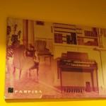Sala sesta: Cartellone pubblicitario originale