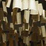 Sala sesta: Decorazioni musicali