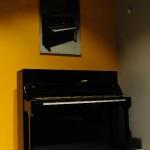 Sala settima: Pianoforte G 120