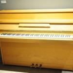 Sala settima: Pianoforte tp 105  Night & Day