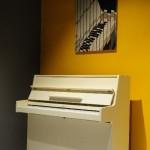 Sala settima: Pianoforte Tp 112